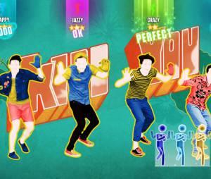 """""""We Can't Stop"""" por Miley Cyrus e """"Kiss you"""" por One Direction estão entre as novas canções de """"Just dance 2015"""""""