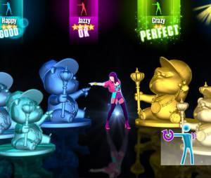 """""""Just dance 2015"""" foi lançado em outubro e está disponível para Wii, Wii U, Xbox 360, Xbox One, Play Station 3, PlayStation 4 e PC"""