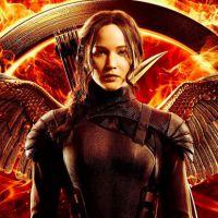 """Jennifer Lawrence arrasa nas paradas musicais britânicas com trilha de """"Jogos Vorazes"""""""