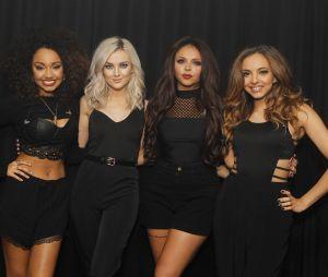 Little Mix: Jade questiona por que mídia sempre confunde ela e Leigh-Anne