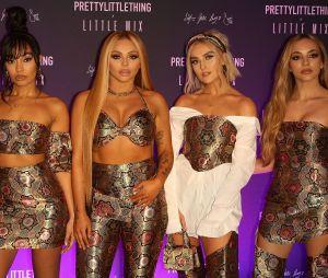 Little Mix: saiba o que Leigh-Anne e Jade Thirlwall têm a dizer sobre racismo