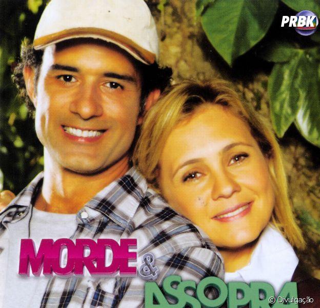 """Por que """"Morde & Assopra"""" é uma das tramas mais bizarras da TV Globo?"""