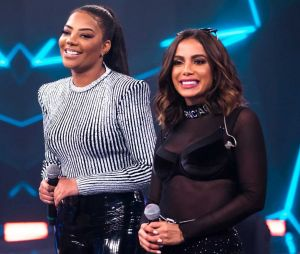 Anitta: faça o teste e descubra qual seria o motivo da sua treta com a cantora