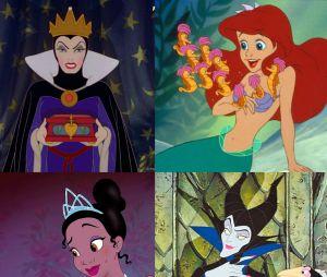 Qual mistura de vilã e mocinha da Disney você é? Descubra neste teste