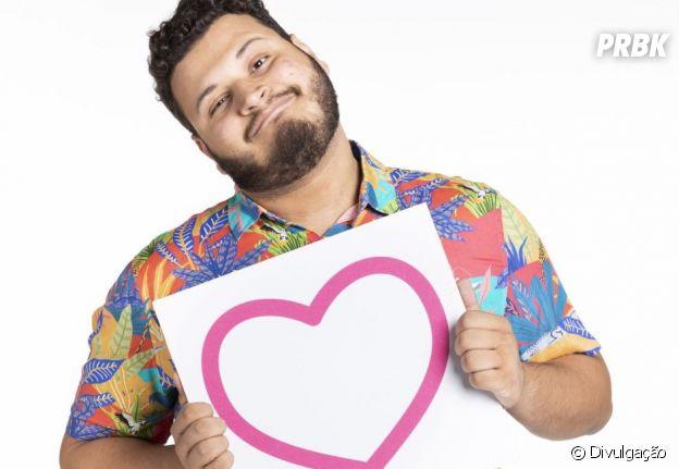 """No """"BBB20"""", o participante Victor Hugo se assumiu assexual dentro do reality show"""