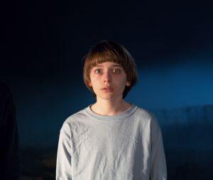 """""""Stranger Things"""": Will (Noah Schnapp) e Mike (Finn Wolfhard) são protagonistas da série"""
