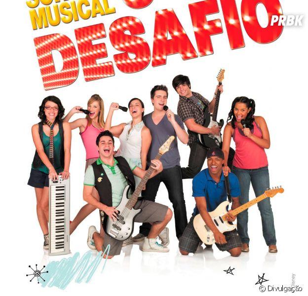 """""""High School Musical - O Desafio"""" aconteceu mesmo ou foi delírio coletivo?"""