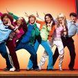 """A versão brasileira de """"High School Musical"""" foi um delírio coletivo"""