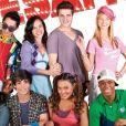 """Quem lembra da versão brasileira de """"High School Musical""""?"""