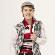 """Lucas Grabeel não sabe se faria """"High School Musical"""" atualmente após confirmação de que Ryan é gay"""