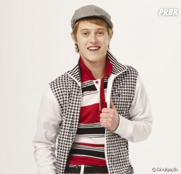 """""""High School Musical"""": Lucas Grabeel diz que talvez não interpretasse Ryan atualmente"""