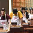 """""""Masterchef Brasil"""": participantes desempenharão desafios propostos por famosos"""