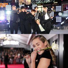 BTS, Miley Cyrus e mais artistas são confirmados no iHeartRadio Music Festival 2020