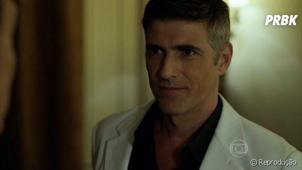 """Verdades Secretas 2"": como estará Anthony (Reynaldo Gianecchini)?"