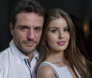 """""""Verdades Secretas 2"""": como será a aparição de Alex (Rodrigo Lombardi)?"""