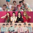 De BTS a ATEEZ: descubra neste quiz se você consegue reconhecer os idols por apenas um detalhe