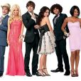 """Disney Channel exibirá filmes do """"High School Musical"""" entre os dias 3 e 7 de agosto, às 20h30"""