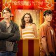 """A Barraca do Beijo 2"": Elle (Joey King) fez certo ao escolher Noah (Jacob Elordi)?"