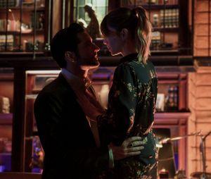 """""""Lucifer"""": além dos oito episódios restantes da 5ª temporada, série foi renovada para 6ª"""
