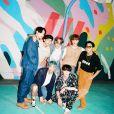 BTS conquista 1º lugar na Billboard Hot 100 pela primeira vez