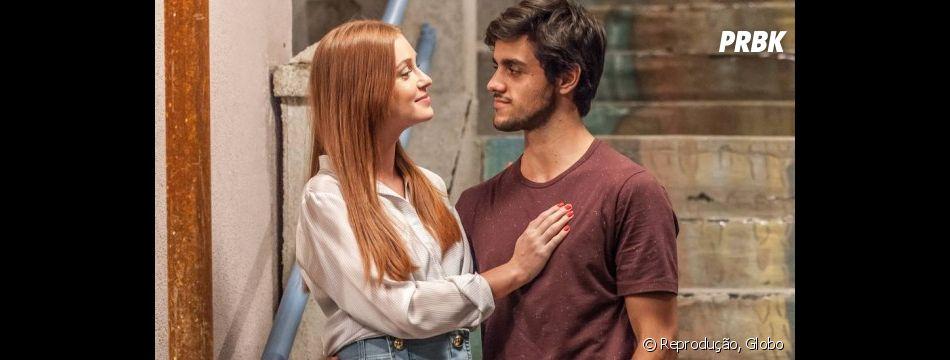 """Em outubro, """"Totalmente Demais"""" será substituída por """"Haja Coração"""", na Globo"""