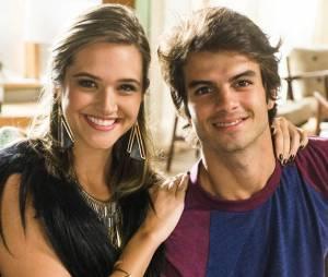 """""""Totalmente Demais"""": qual foi o final de Cassandra (Juliana Paiva) e Fabinho (Daniel Blanco)?"""