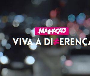 """""""Malhação - Viva a Diferença"""" está reprisando na Globo atualmente"""