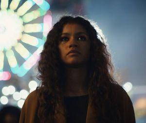 """""""Euphoria"""": Zendaya ganha Emmy de Melhor Atriz por Rue"""