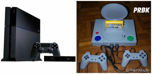 O PlayStation 4 tem o melhor potencial gráfico
