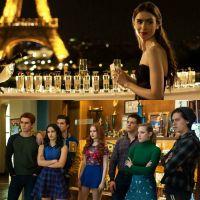 """""""Emily em Paris"""", 4ª temporada de """"Riverdale"""" e o que mais chega na Netflix em outubro"""