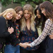"""Reboot de """"Pretty Little Liars"""" vai acontecer e Lucy Hale, a Aria, está interessada!"""