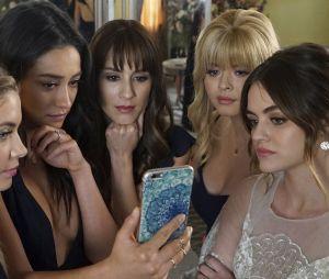 """""""Pretty Little Liars: Original Sin"""" vai contar a história sombria de novas """"mentirosinhas"""", na HBO Max"""