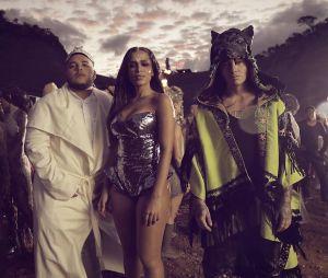 Anitta: faça este teste e prove que você está por dentro dos feats. nacionais e internacionais da cantora