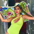Quiz Anitta: adivinhe qual é o feat. só pelo trecho da música
