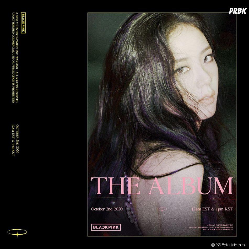 """Escolha qual música do """"THE ALBUM"""", comeback do BLACKPINK deve ser o próximo single"""