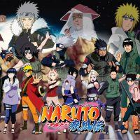 "Final de ""Naruto"": Relembre os episódios mais emocionantes do anime!"
