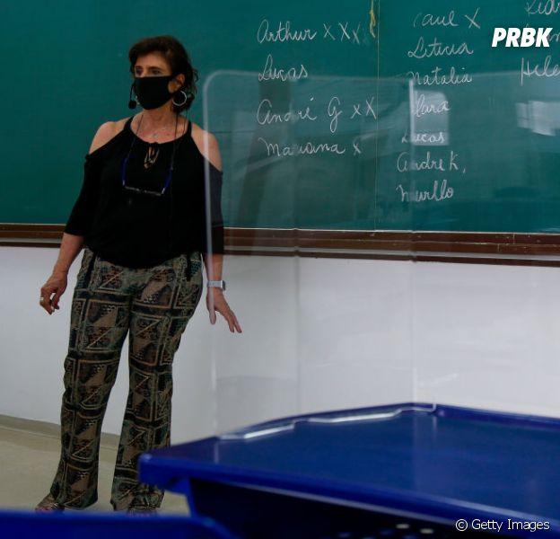Ensino à distância nas escolas e faculdades do Brasil pode continuar até o fim de 2021