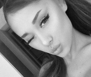 Ariana Grande irá lançar o seu sexto álbum de estúdio ainda esse ano