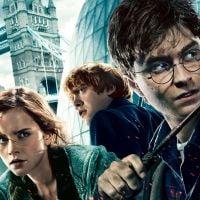 """Netflix mandou avisar que os filmes do """"Harry Potter"""" serão removidos do catálogo"""