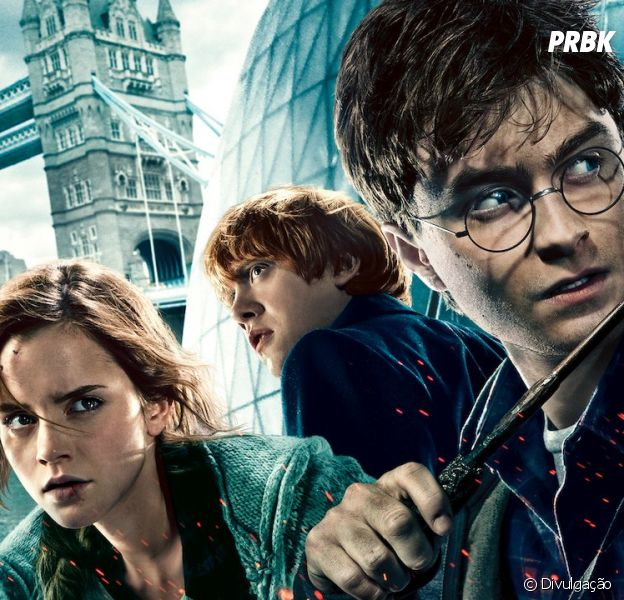 """Harry Potter"" sairá da Netflix! Entenda"