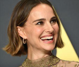 Natalie Portman, versão feminina do Thor, destaca importância da personagem para meninos e meninas