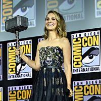 Versão feminina do Thor, Natalie Portman explica que personagem também é importante para os meninos