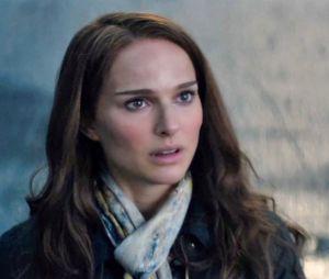Para Natalie Portman, a Poderosa Thor também significará muito para os meninos