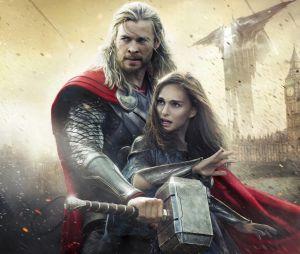 """""""Thor: Amor e Trovão"""": Natalie Portman fala sobre os poderes de sua personagem"""