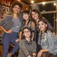 """As Five"" estreia 12 de novembro no Globoplay, com episódio novo toda quinta-feira"