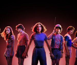 """""""Stranger Things"""": 4ª tempotada ganhará oito novos personagens"""