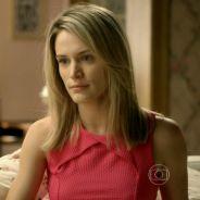 """Novela """"Boogie Oogie"""": Vitória será atropelada por saber o segredo de Carlota!"""