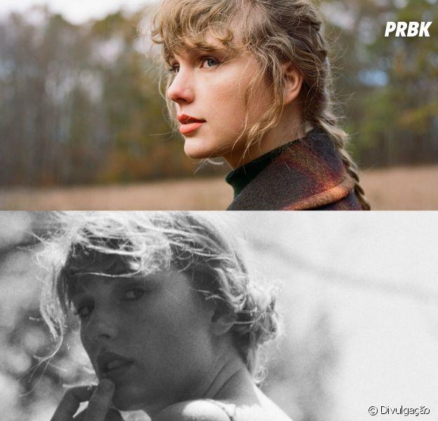 """Quiz: você é mais """"evermore"""" ou """"folklore"""", da Taylor Swift?"""