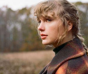 "Taylor Swift lança ""evermore"" nesta sexta (12)"