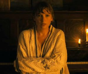 "Taylor Swift: clipe de ""willow"" começa do ponto que ""cardigan"" terminou"